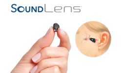 SoundLens Invisible Hearing Aids Visual