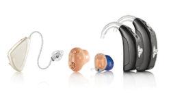 Hearing Aid Varieties